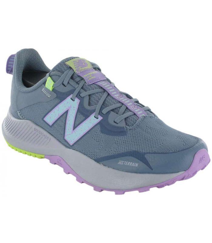 New Balance Nitel V4 W - Running Shoes Child