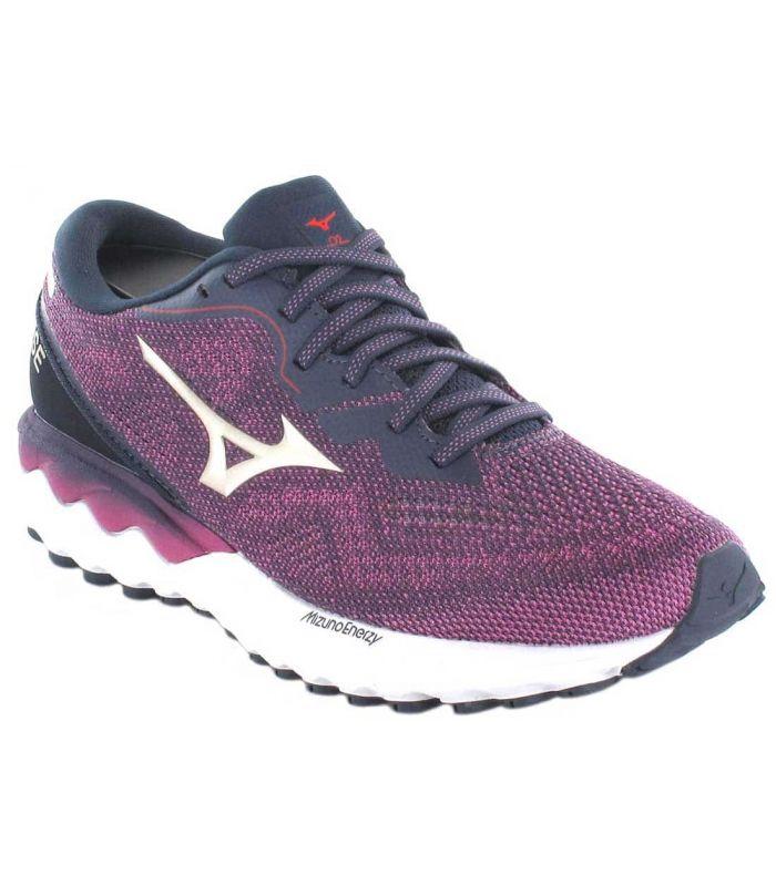 Mizuno Wave Skyrise 2 W - Running Shoes Women