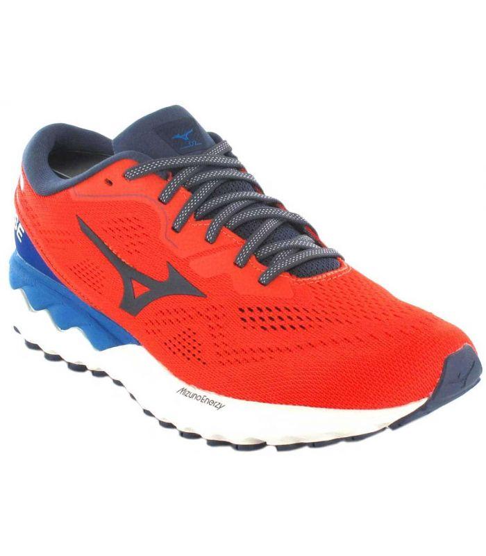 Mizuno Wave Skyrise 2 - Mens Running Shoes