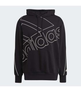 Adidas Sous-garde avec Capucha Giant Logo