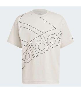 Adidas Giant Logo Tee