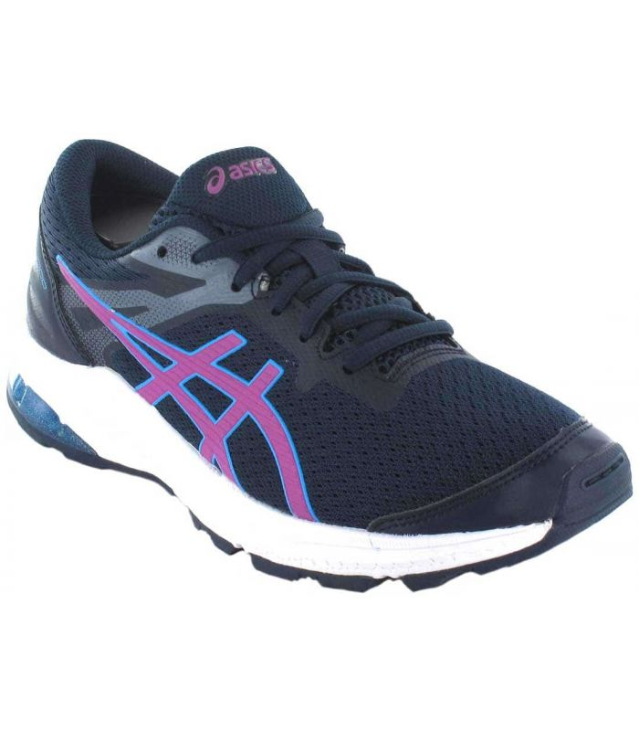 Asics GT 1000 10 GS 407 - Running Shoes Child