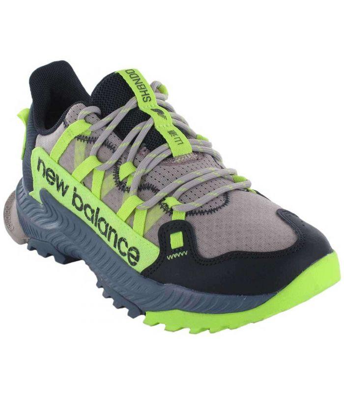 New Balance Shado W - Running Shoes Trail Running Women