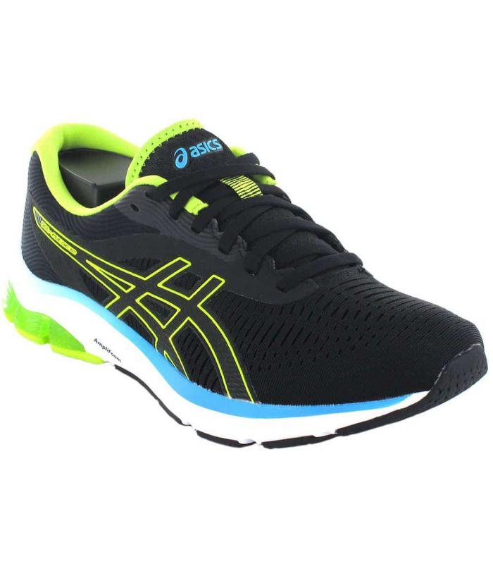 Asics Gel Pulse 12 006 - Mens Running Shoes