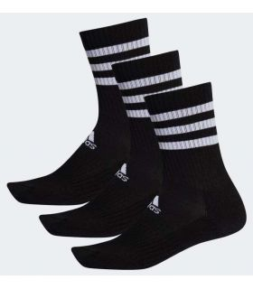 Adidas Calcettes Classiques Cushioned 3 Bandes
