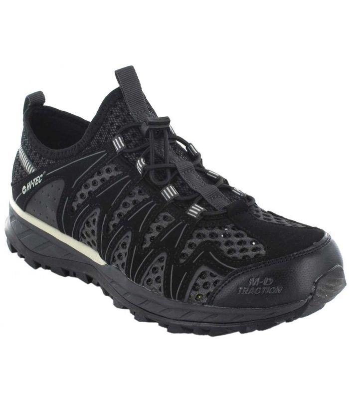 Hi-Tec Hiker Vent - Zapatillas Trekking Hombre