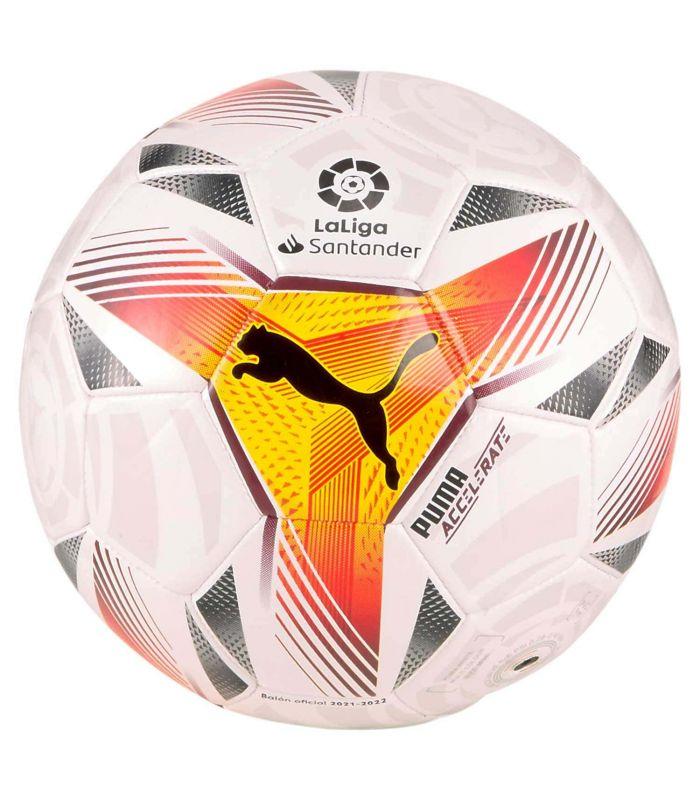Puma LaLiga 1 Accelerate Mini 21/22 - Footballs Football