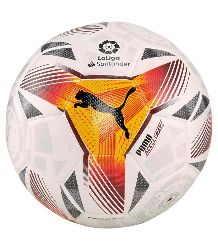 Puma LaLiga 1 Accelerate 21/22 - Footballs Football