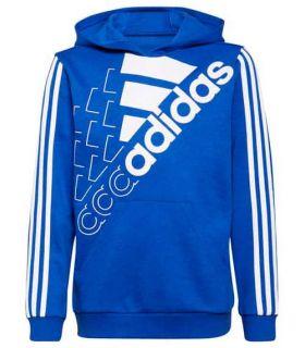 Adidas Sudadera Logo HD Swt - Chaquetas Running