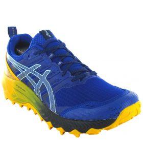 Asics Gel Trabuco 9 - Zapatillas Trail Running Hombre