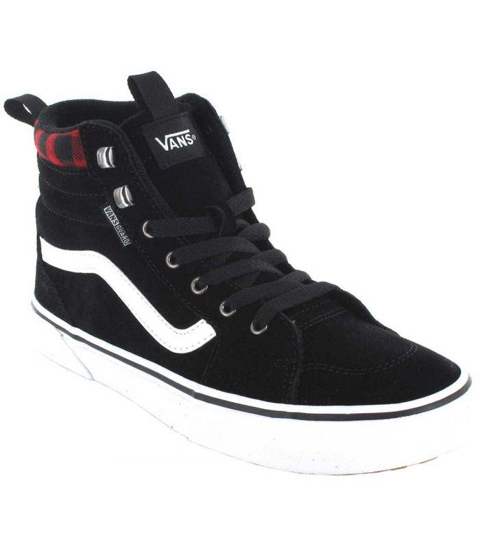 Vans Filmore Hi Vansgu - Casual Footwear Woman