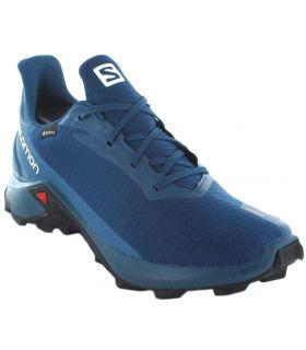 Alphacross 3 Gore-Tex - Chaussures Trail Running Man