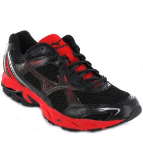 Mizuno Wave Ovation 2 Black