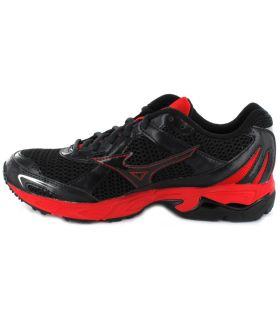 Mizuno Wave Ovation 2 Negro