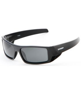 Ocean Sunglasses Hawai Negro