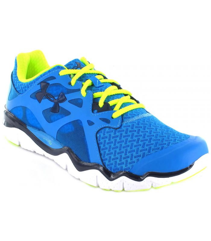 b93f25a48b0 Buy Under Armour Micro G Monza Blue Online