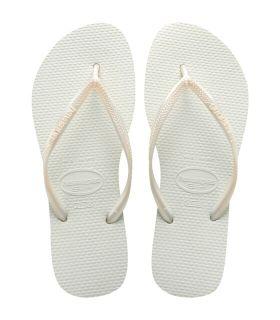 Havaianas Slim Blanco