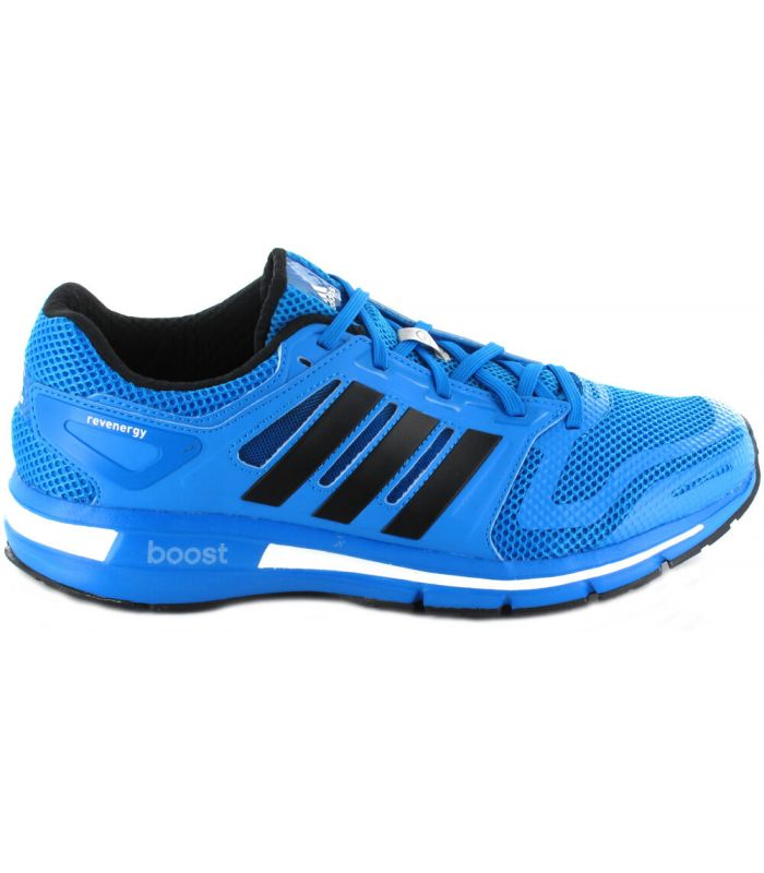 top design hot sale online look out for Adidas Revenergy Boost Mesh 69,95€