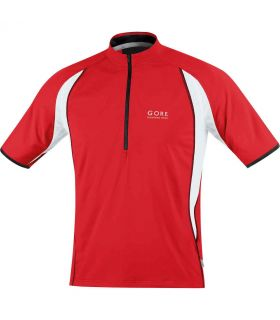 Gore Camiseta AIR Zip