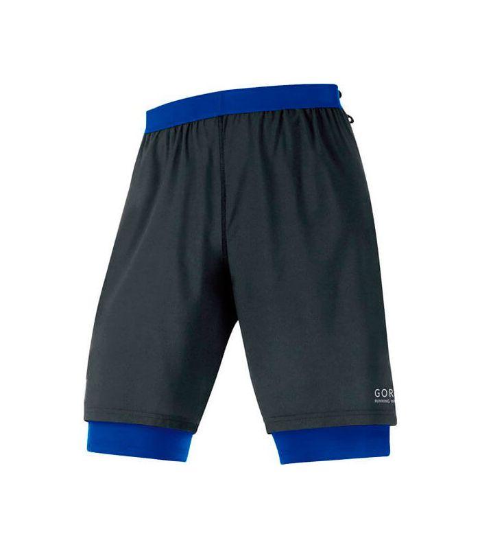 Gore Shorts X-RUNNING 2.0 - Pantalones técnicos running