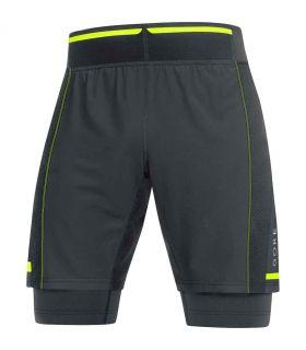 Gore Trousers short X-Run Ultra