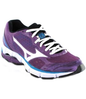 Mizuno Wave Connect W Morado