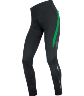 Gore Malla Air Tights Pantalones técnicos running Textil