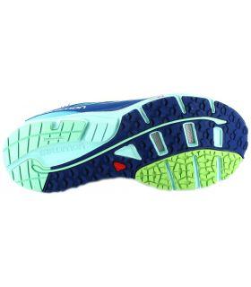 Salomon Sense Mantra 3 W - Zapatillas Running Mujer - Salomon 37 1/3, 38 2/3, 39 1/3, 40