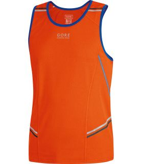 Gore t-Shirt without sleeves MYTHOS 6.0