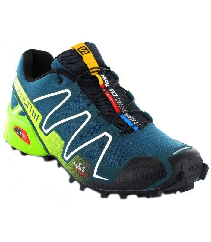Salomon Speedcross 3 Women Shoes Outdoor Sport Brand Light