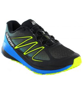Salomon Sense Propulse Salomon Zapatillas Trail Running Hombre Zapatillas Trail Running Tallas: 40 2/3, 41 1/3, 42 2/3;