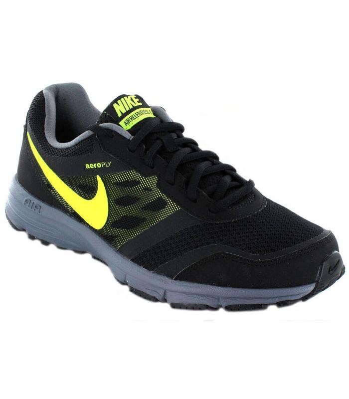 Nike Air Relentless 4 Nike Zapatillas Running Hombre Zapatillas Running Tallas: 40,5