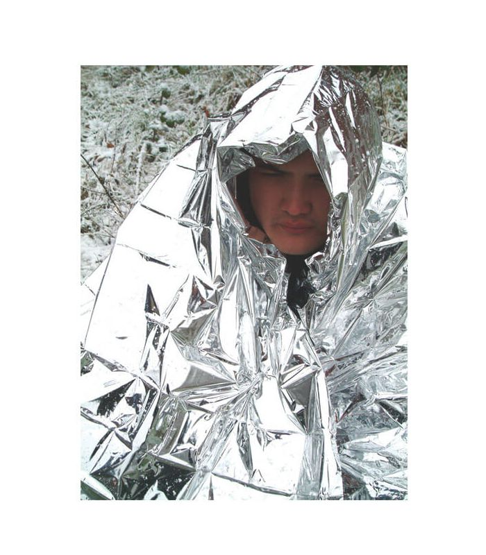 Altus Blanket Thermal - Blankets Survival