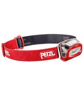 Petzl Tikka 100 Rojo Petzl Iluminacion Trail Running Trail Running