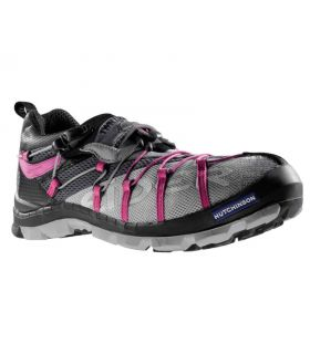 Eider Speed Trailer w Eider Zapatillas Trail Running Mujer Zapatillas Trail Running Tallas: 39,5, 41 1/3; Color: gris