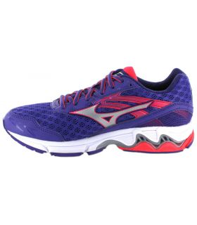 Mizuno Wave Inspire 12 W Purple