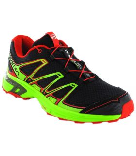 Salomon Wings Flyte 2 Negro