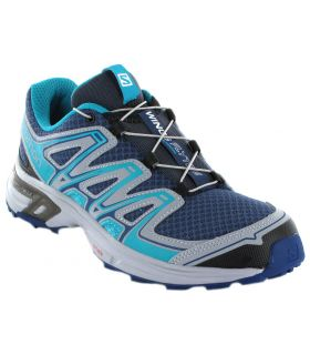 Salomon Wings Flyte 2 W Azul