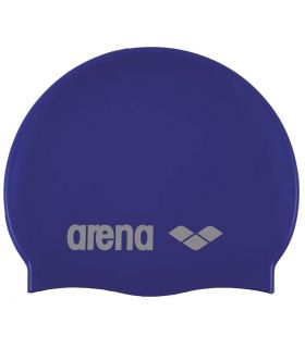Sand Cap Classic Silicone Junior Royal
